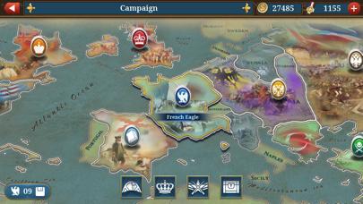 European War 6: 1804Screenshot of 9