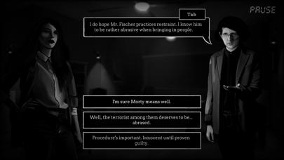 Interrogation: Deceived screenshot 3