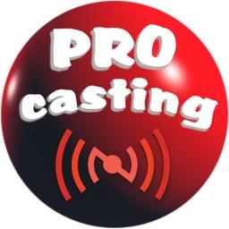 Pro Casting