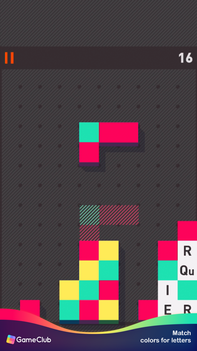 Puzzlejuice - GameClub screenshot 2
