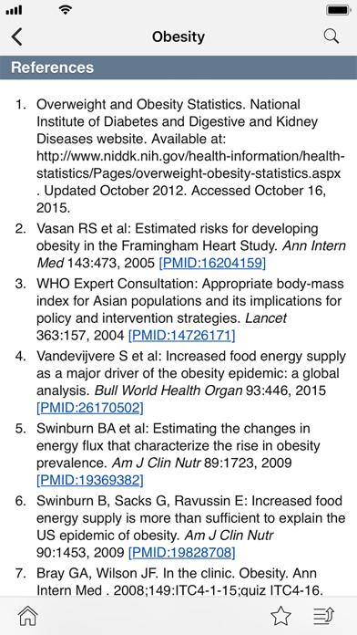 PCRM's Nutrition Guide Screenshot