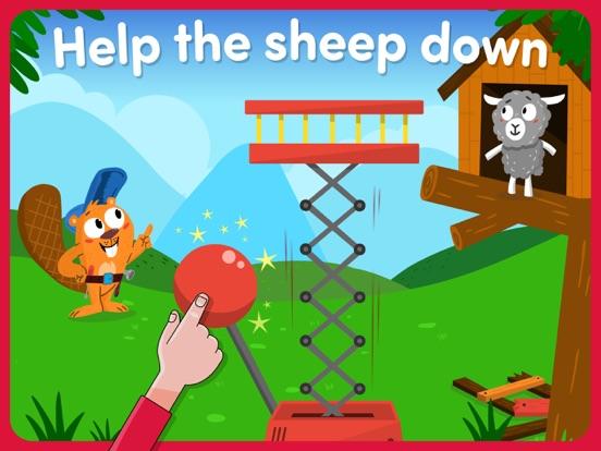Animal Rescue: Kids games FULLのおすすめ画像3
