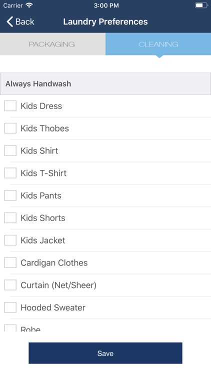 Laundrybox App screenshot-4