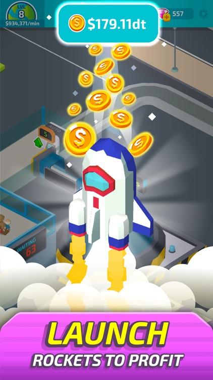 Space Inc screenshot-3