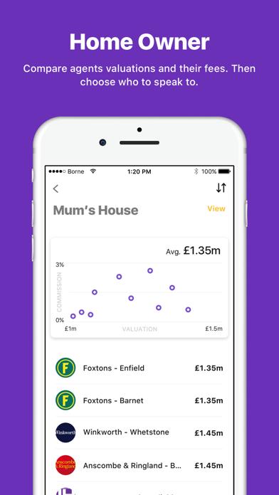 Zeus – Property Valuation screenshot three