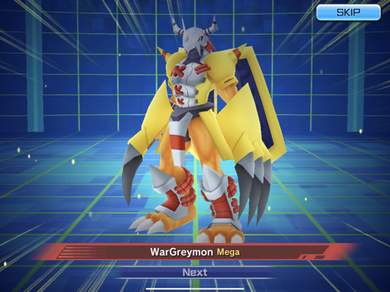 DIGIMON ReArise screenshot 10