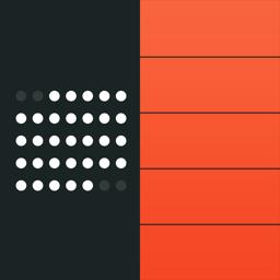 Ícone do app Timepage