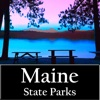 Maine State Parks map! - iPhoneアプリ