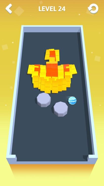 Rolling Domino screenshot-5
