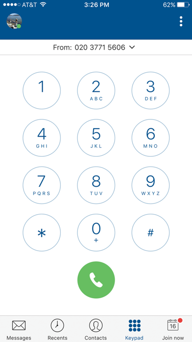 BT Cloud Phone screenshot three