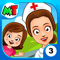 App Icon for My Town : Hospital App in Pakistan App Store