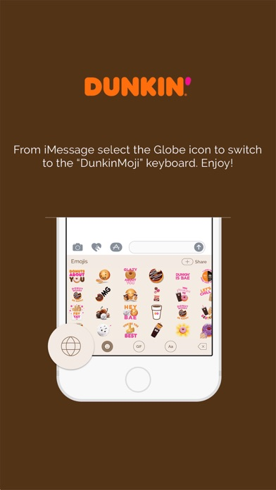 Dunkin' Emojis wiki review and how to guide
