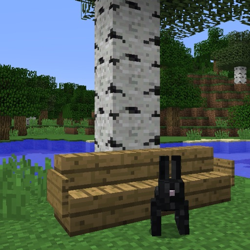 iFurniture Minecraft Designs