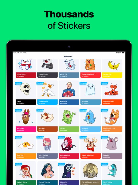 StickerHub - Sticker Maker screenshot 12