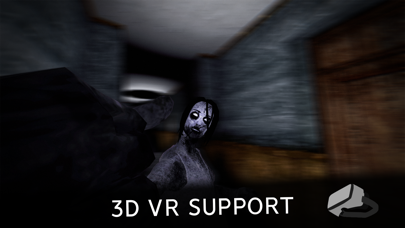 VR Horror Maze: Scary Game 3DScreenshot of 1