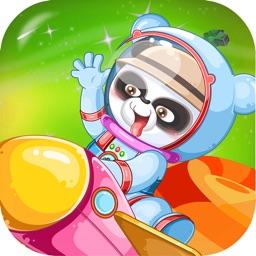 熊猫局长太空旅行