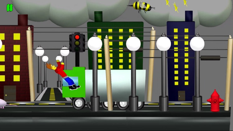 Spikyboy screenshot-6