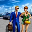 Virtual Billionaire Family Sim
