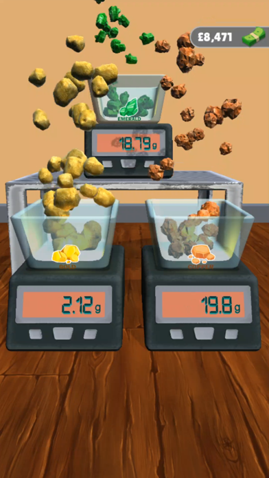 Gold Rush 3D! screenshot 10