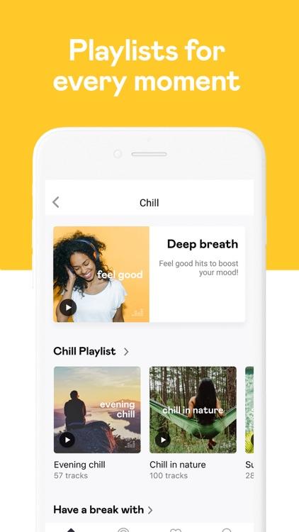 Deezer: Music & Podcast Player screenshot-5