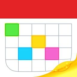 Fantastical 2 for iPad
