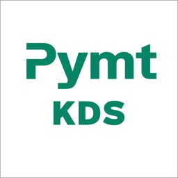 Pymt - Kitchen Display System