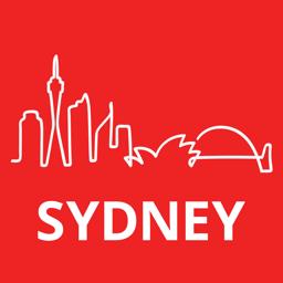 Ícone do app Sydney Guia de Viagem