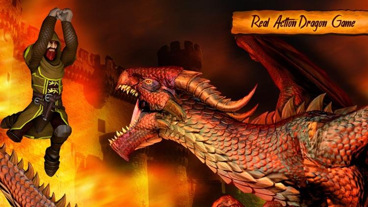 Ark of Survival Dragon Hunter