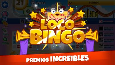 Descargar Loco BINGO. Jugar Online para Android