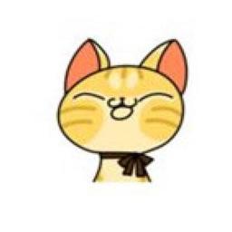LovelyCat Sticker