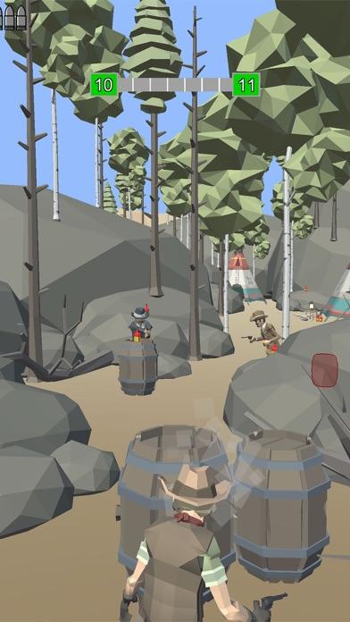 Dead Eye Deputy screenshot 6
