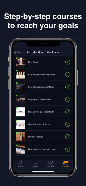 flowkey on the App Store