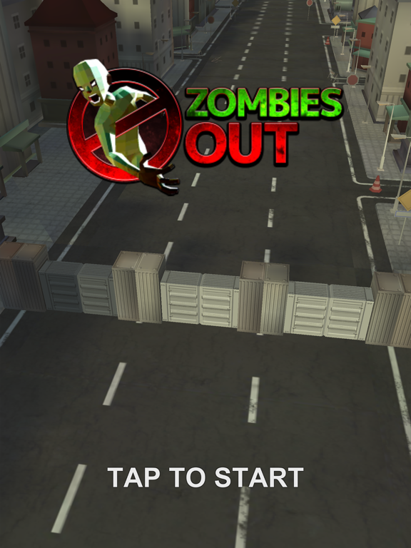 Zombies Out screenshot 7
