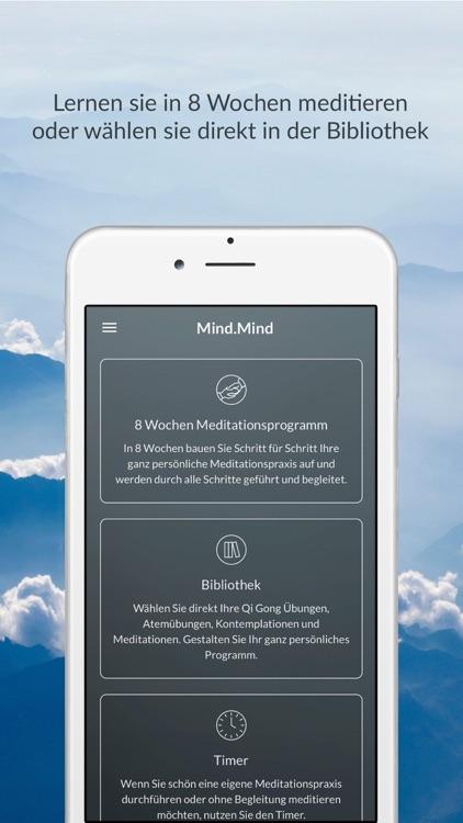Mind.Mind Meditation