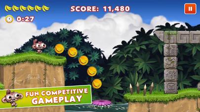 Dare the Monkey: Arena screenshot 5