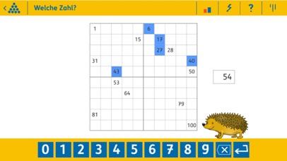 Calculightning 2 - Maths Screenshots