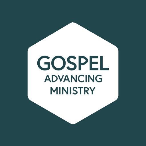 Gospel Advancing Ministry icon