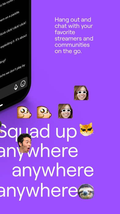 Download Twitch: Live Game Streaming for Android