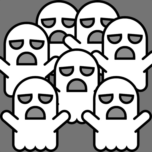 Group Ghost Chat icon