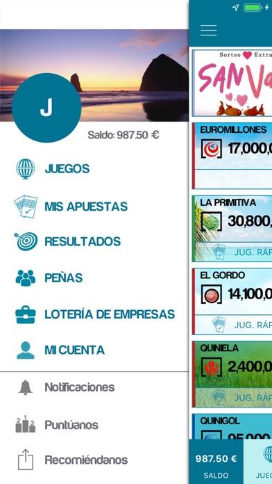 Los LoterosCaptura de pantalla de4
