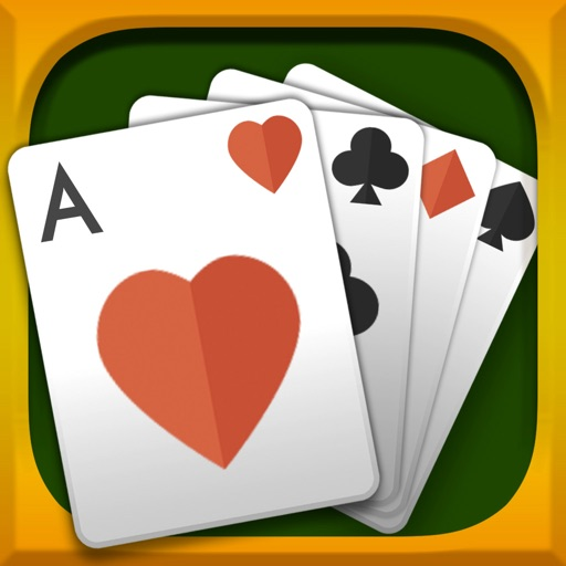 Solitaire Classic : Card Game
