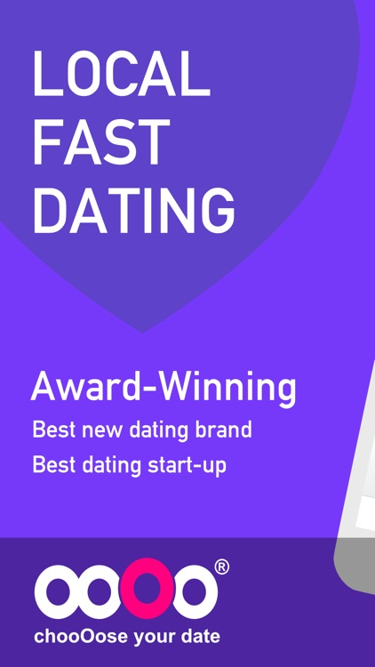 ooOo - Dating app for singles
