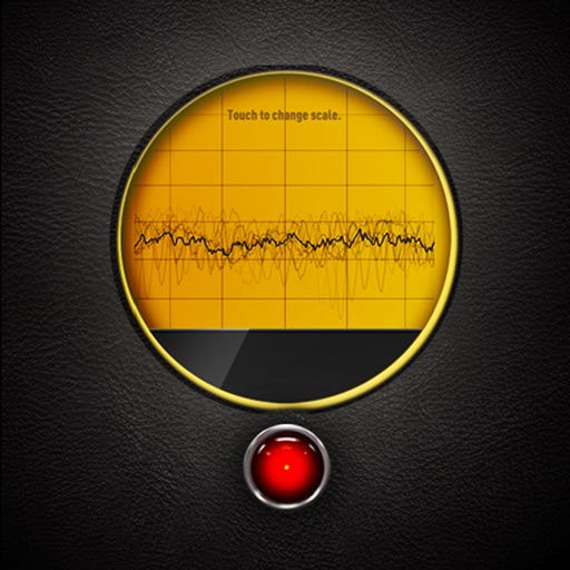 Frequency Counter Pro