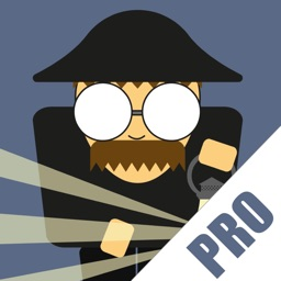 Pro Edgar the Explorer
