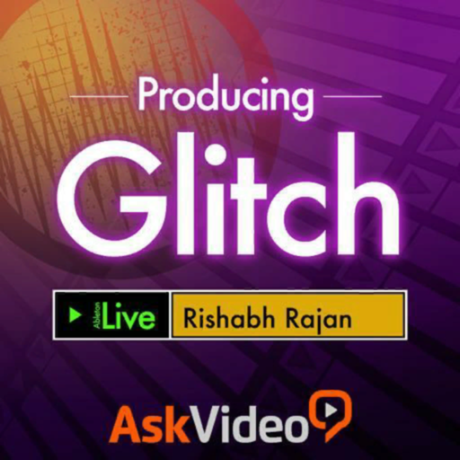 Glitch Course For Live