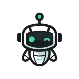 Tiny Robot Stickers