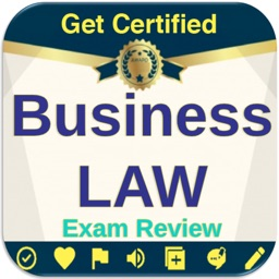 Business Law: 1200 study notes