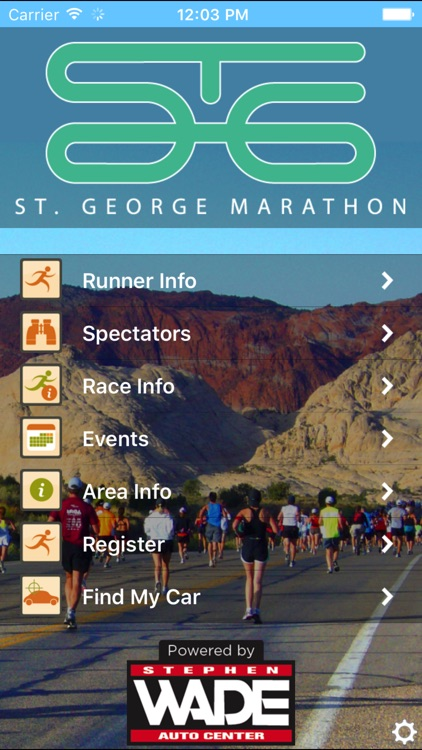 St. George Marathon