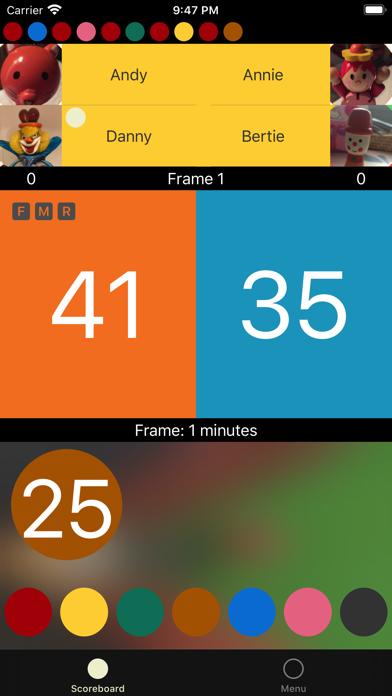 SnookerJack screenshot #5