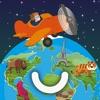 My First World Atlas - iPhoneアプリ